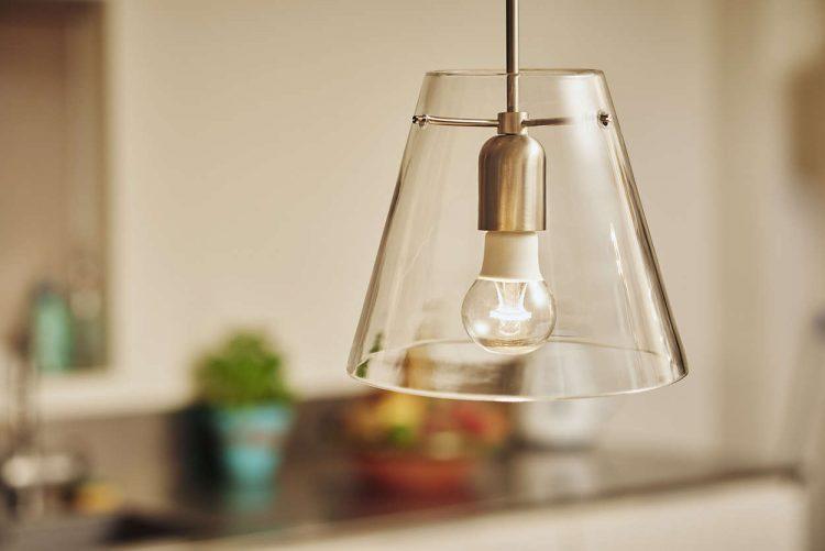 šviesos diodų lemputė